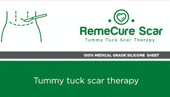 RemeCure Scar